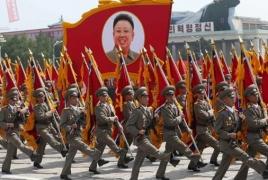 China prime minister calls for return to talks on Korean nukes