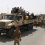 Iraqi PM says operations against Islamic State almost complete
