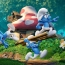 """New trailer for """"Smurfs: The Lost Village"""" unveiled"""