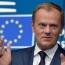 EU's Donald Tusk: Turkey