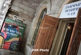 Armenia invites Azerbaijan to observe parliamentary elections
