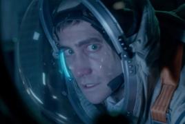 "Ryan Reynolds, Jake Gyllenhaal's ""Life"" unveils red-band trailer"