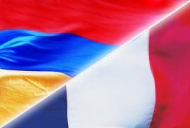 Армения и Франция расширят сотрудничество в сфере предупреждения чрезвычайных ситуаций