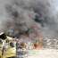Suicide bomber attacks Damascus courthouse, kills 25