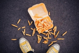"""""""5-second rule"""" for food dropped on the floor is true: germ scientists"""