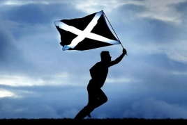 Over 100,000 sign petition to block Scottish independence referendum