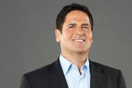 Mark Cuban: World's 1st trillionaire will be an AI entrepreneur