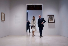 Malaga museum presents a fresh reading of the work of Picasso