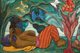 Dallas Museum of Art features a survey of Mexican modern art