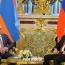 Россия и Армения обсуждают возможность перехода на расчеты в нацвалютах