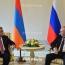 Россия вернет Армении похищенную картину Врубеля