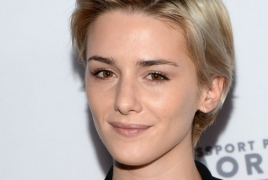 Addison Timlin to play young Hillary Clinton in