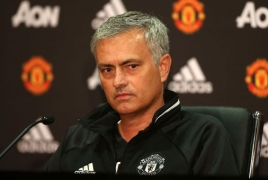 Manchester United: Mourinho's verdict as Reds progress