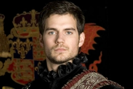 """Henry Cavill joins Tom Cruise in """"Mission: Impossible 6"""""""