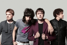 Kasabian unveil new single, announce album and tour