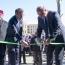 В Гюмри открылся филиал Америабанка «Кумайри»: Стартовала акция «Мой Гюмри»
