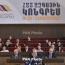 Блок АНК-НПА призвал перенести дату парламентских выборов в Армении на 9 апреля