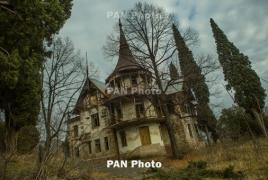 Фонд «Ташир» отреставрирует дом армянского мецената Микаэла Арамянца