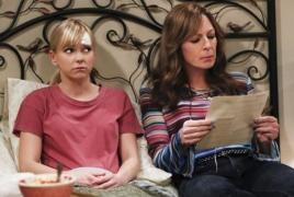 """Mom"" Anna Faris-Allison Janney comedy close to season 5 renewal"