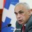 Artur Aghabekyan resigns as Karabakh prime minister