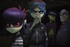 New Gorillaz album tracklist reportedly leaks