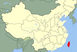 Taipei: China aims advanced ballistic missiles at Taiwan