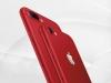Apple выпустила красный iPhone 7 и новый iPad