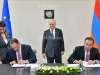 ՀՀ-ԵՄ Համապարփակ և ընդլայնված գործընկերության համաձայնագիրը նախաստորագրվել է
