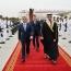 Саргсян провел ряд встреч с высокопоставленными чиновниками в ОАЭ