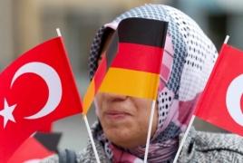 Германия сокращает экспорт вооружений в Турцию