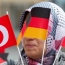 Գերմանիան կրճատում է սպառազինության արտահանումը Թուրքիա