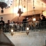 Նալբանդյանը Երուսաղեմում մասնակցել է Քրիստոսի գերեզմանի նորոգմանը նվիրված արարողությանը