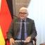Շտայնմայերը պաշտոնապես ստանձնել է Գերմանիայի նախագահի պաշտոնը