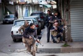 ОДКБ: Около 2.5 тысяч выходцев из РФ воюют на стороне боевиков в Сирии