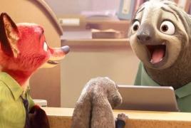 Disney обвинили в краже персонажей при создании «Зверополиса»