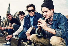 Black Lips garage rock band announce their 1st album in 3 years