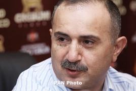 Փաստաբան. Սամվել Բաբայանը հարցաքննվում է