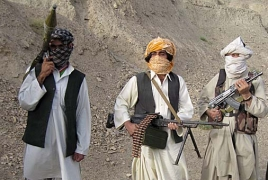 Afghan Taliban capture crucial southern city of Sangin