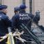 Բելգիայում վարորդը փորձել է ավտոմեքենայով մխրճվել ամբոխի մեջ
