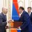 «Քեյ Փի Էմ Ջի»-ն պատրաստելու է   Հայաստանի ներդրումային ու գործարար միջավայրի մասին նյութեր