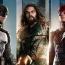 Вышли первые тизеры «Лиги справедливости» с Бэтменом, Флэшем и Акваменом