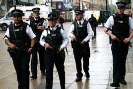 London attacker was a criminal with militant links