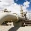 Грузия купила дополнительный объем российского газа из-за проблем на азербайджанском месторождении
