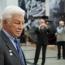 На 95-м году жизни скончался летчик-испытатель Степан Микоян