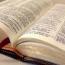 В Армении для глухонемых выпустили видеодиск с Библией на языке жестов