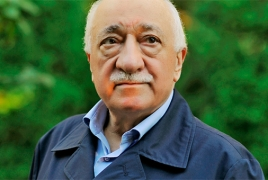 """Trump's former national security adviser """"discussed Gulen removal"""""""