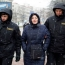 700 hold banned anti-government protest in Minsk