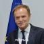 Туск предрек Евросоюзу распад в случае отсутствия единства