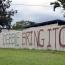 Thousands flee as powerful cyclone bears down on Australia