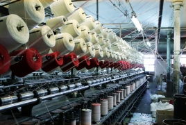 New sewing factory to provide 700-800 jobs in Armenia's Gyumri